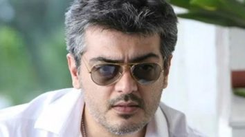 Ajith to resume shoot for Valimai on October 25