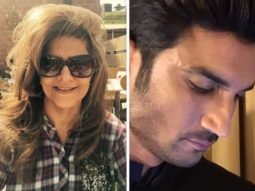 Hrithik Roshan's mother shares a post for Sushant Singh Rajput; says prayers are powerful