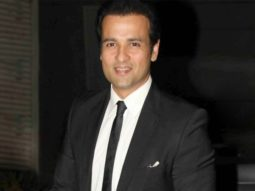 Rohit Roy says he was told he could overthrow Shah Rukh Khan; blames self for becoming arrogant