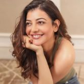 Kajal Aggarwal flaunts her huge engagement ring on video days before her wedding