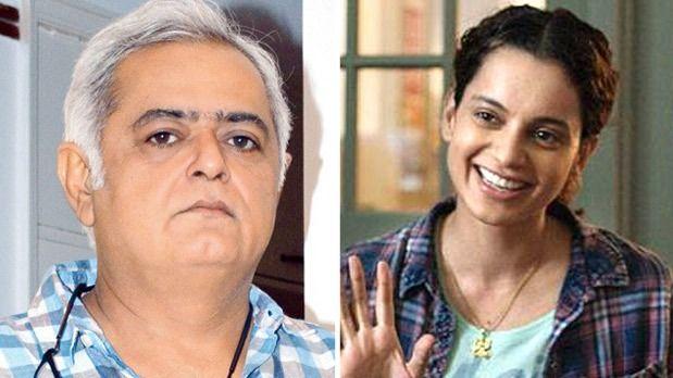 Hansal Mehta opens up about working on Kangana Ranaut starrer Simran; calls it a painful experience