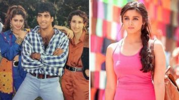 From the 70s to 2010s, here's looking at the evolution of college looks in Bollywood