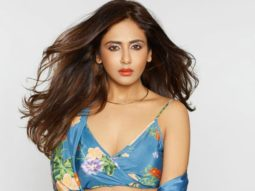 Actor-producer Parul Yadav promotes and supports all local weavers in Karnataka and Tamil Nadu