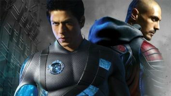 Nine years of Ra.One: Anubhav Sinha says he must make another superhero film for catharsis