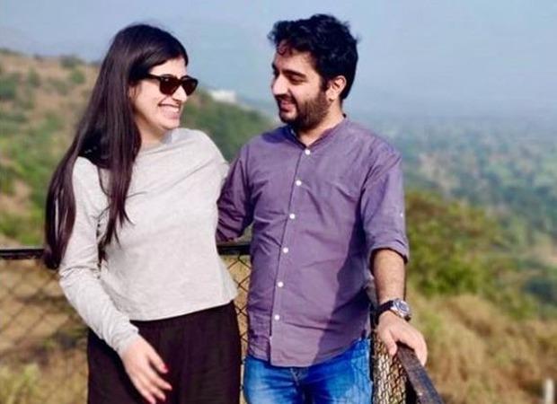 Kuch Kuch Hota Hai's little Sardar Parzaan Dastur to tie the knot in February