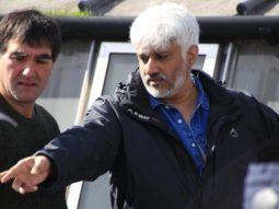 Veteran director Vikram Bhatt starts shoot for his next web series titled Dirty Games