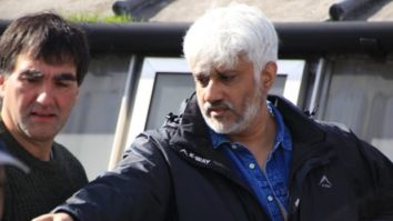 Veteran director Vikram Bhatt starts shoot for his next web series titled Dirty Games