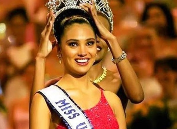 Lara Dutta shares pictures of crowded streets of Bengaluru welcoming her after winning the Miss Universe 2000