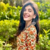 """Full of humor and heart and deep wells of emotion,"" writes Fault In Our Stars author John Green complimenting Dil Bechara actress Sanjana Sanghi"