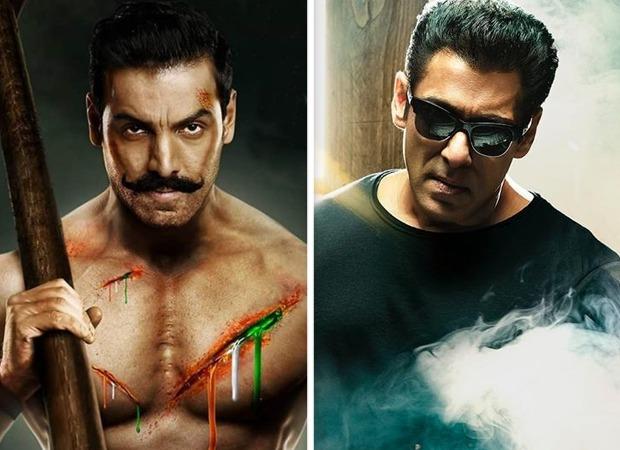 Will Satyameva Jayate 2 clash with Radhe on Eid? A history of films that AVOIDED clashing with Salman Khan!