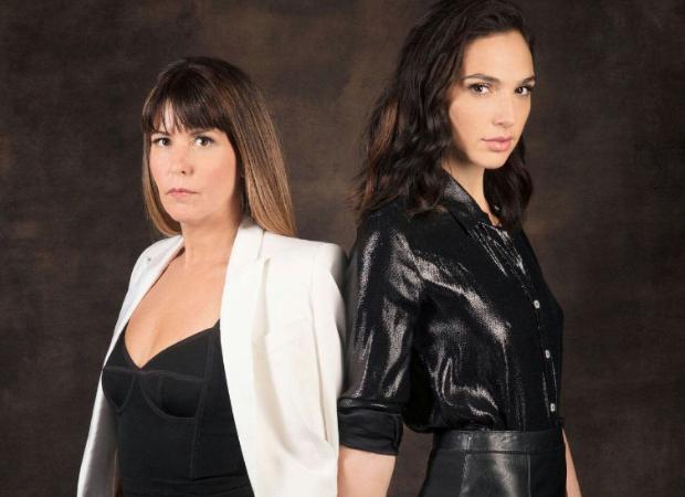 Wonder Woman duo Gal Gadot and Patty Jenkins reunite for Cleopatra movie