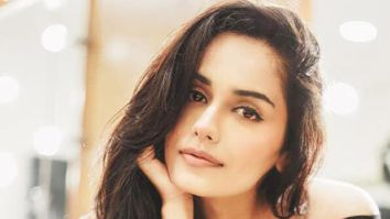 """I finally got to meet my mother after 8 months!"", says Manushi Chhillar about celebrating Diwali this year"
