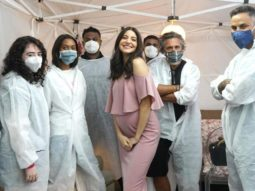 """I intend to keep working for as long as I live!"" says Anushka Sharma, who is set to resume shooting in May, 2021"