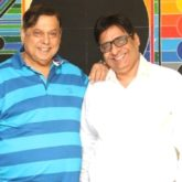 """""""Watching the trailer of Coolie No. 1 was a very emotional moment for me"""", says Vashu Bhagnani"""