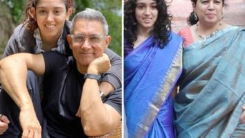 """We are not a broken family by any means"" – says Ira Khan on her parents Aamir Khan and Reena Dutta's divorce"