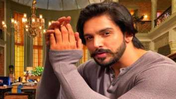 """Yeh Jaadu Hai Jinn Ka gave me recognition"", says Shehzada Dhami as the show wraps up its shoot"