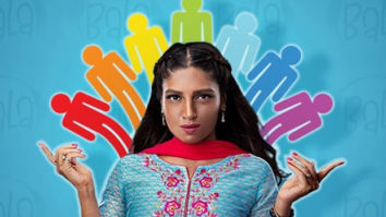 """1 Year Of Bala: """"It's again a film where I got a chance to experiment with a powerful character"""" - says Bhumi Pednekar"""