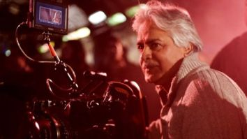 """16 Years of Veer-Zaara """"It was a fantastic tribute from a son to a father"""", says cinematographer Anil Mehta"""