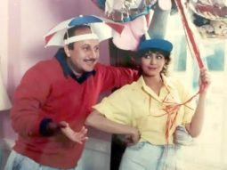 29 Years Of Lamhe: Anupam Kher shares throwback pictures with Anil Kapoor and Sridevi, remembers Saroj Khan