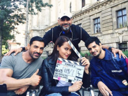 4 Years Of Force 2: Sonakshi Sinha recalls shooting with John Abraham and Tahir Raj Bhasin, says she is proud of the film