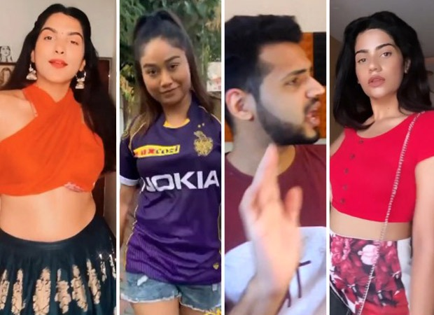 5 Instagram Reels that display IPL fever to the max in terms of team loyalty