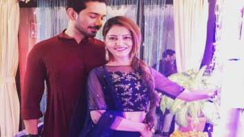 Abhinav Shukla has differences with Rubina Dilaik after she reveals their game plan to Jasmin Bhasin on Bigg Boss 14