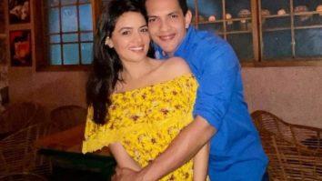 Aditya Narayan reveals the Udit Narayan song he will dance to with Shweta Agarwal along with their honeymoon destination