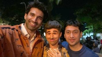 Aditya Roy Kapur becomes Bollywood's first actor to get his 3D look alike puppet designed