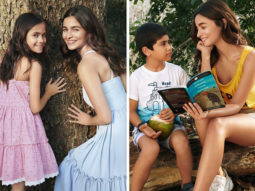Alia Bhatt dons the entrepreneur's hat, launches kids-wear brand called Ed-a-mamma