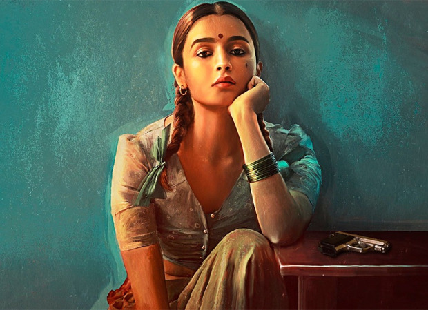 All crowd scenes & action scenes in Bhansali's Alia Bhatt starrer Gangubai Kathiawadi pushed forward