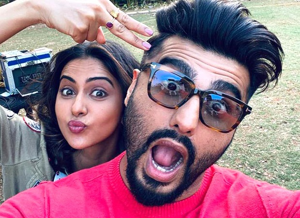 Arjun Kapoor and Rakul Preet Singh's Sardar & Grandson to opt release on Netflix in January 2021