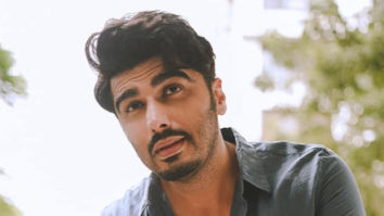 Arjun Kapoor opens up about celebrating Diwali with the cast and crew of Bhoot Police
