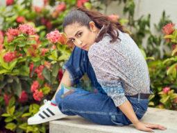 Celeb Photos Of Avika Gor