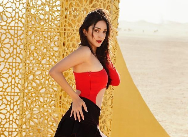 BEWARE! Kiara Advani is after the hottest properties in the world