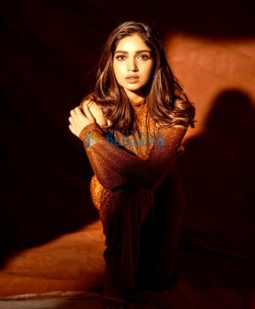 Celeb Photos Of Bhumi Pednekar