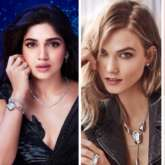 Bhumi Pednekar, supermodel Karlie Kloss and South Korean actress Park Shin-Hye have this in common and it is related to Swarovski