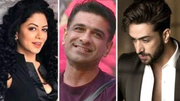 Bigg Boss 14 Kavita Kaushik to shock the contestants by saving Eijaz Khan and nominating Aly Goni