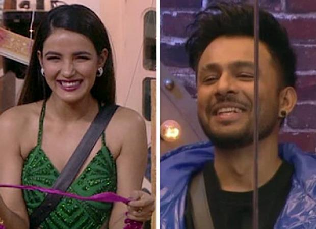 Bigg Boss 14 Promo: Jasmin Bhasin to become Neha Kakkar's sister-in-law? : Bollywood News – Bollywood Hungama