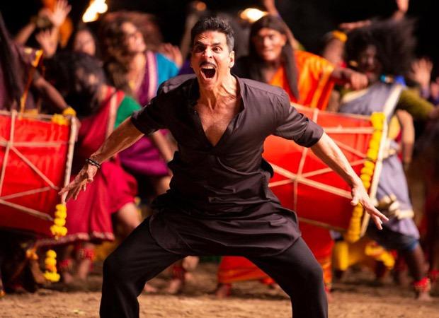 Box Office Akshay Kumar starrer Laxmii Day 1 in overseas
