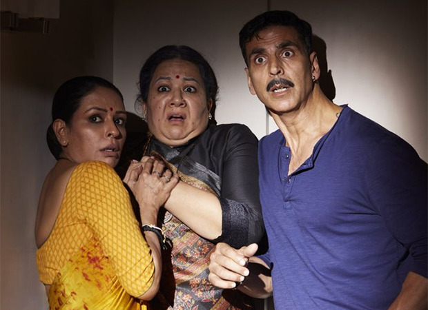 Box Office: Akshay Kumar starrer Laxmii Day 13 in overseas