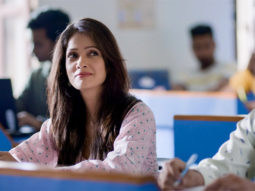 Chak De India actress Vidya Malavade plays the role of a student, struggling to adapt to this new world in Netflix's Mismatched