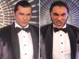 Chetan Hansraj roped in to play the antagonist in Zee TV's Brahmarakshas 2