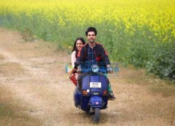 Movie Stills Of The Movie Chhalaang