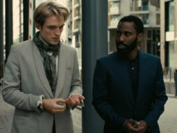 Christopher Nolan's Tenet starring John David Washington, Robert Pattinson, Dimple Kapadia to release on December 4 in India