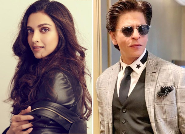 Deepika Padukone joins Shah Rukh Khan as an agent in Pathan, will perform a lot of action