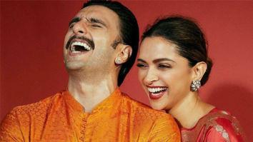 Deepika Padukone reacts to a meme calling her and Ranveer Singh's Diwali look as 'motichoor ladoo' & 'gajar ka halwa'