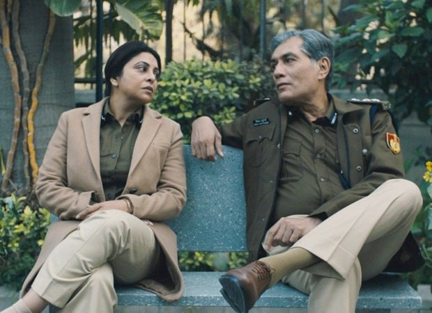 International Emmy Awards 2020: 'Delhi Crime' wins Best Drama series