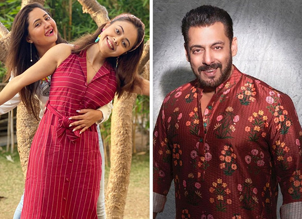 Devoleena Bhattacharjee disapproves Salman Khan's comments on Bigg Boss 14 about Rashami Desai and her getting lesser votes