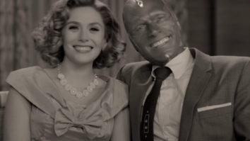 Elizabeth Olsen and Paul Bettany starrer WandaVision to premiere on Disney+ onJanuary 15, 2021