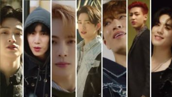 GOT7 drops charming 'Breath' music video as they feel alive in love